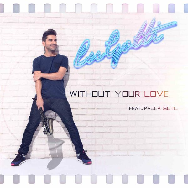 "My new production ""Without Your Love ft. Paula Sutil"" is here! Mi nueva producción está aquí!"