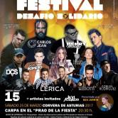 Festival Desafio Solidario