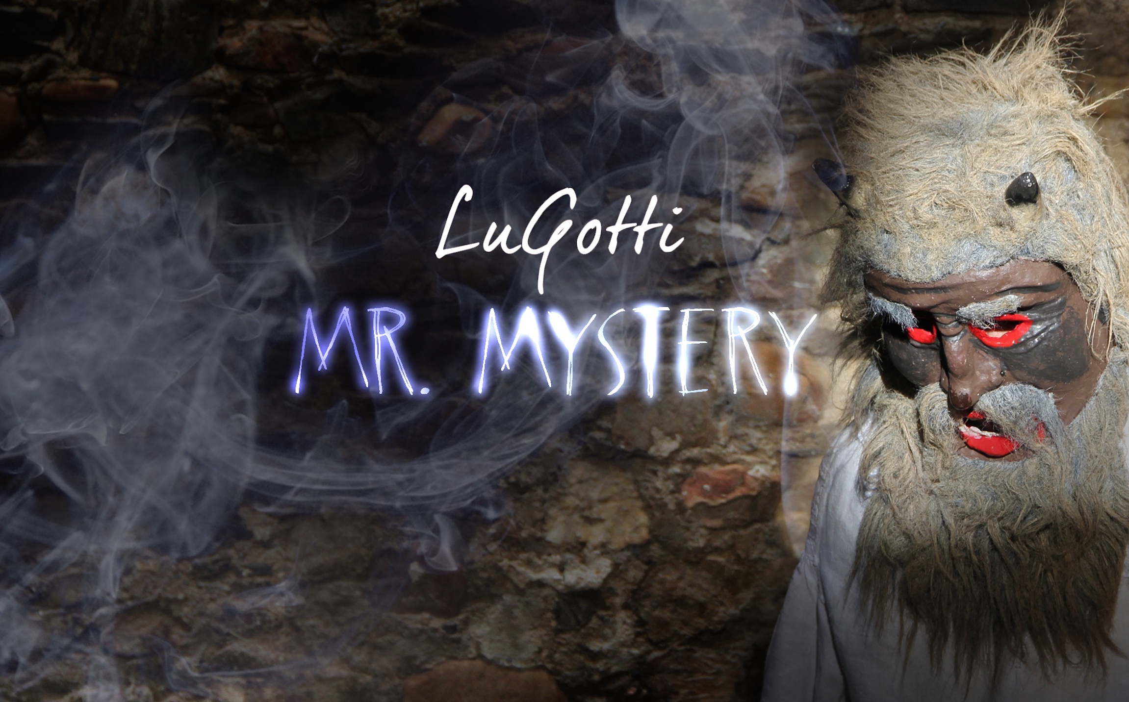 LuGotti – Mr. Mystery (Official Video)
