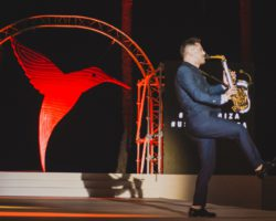 Wedding in Ibiza (Saxophone Packages, Sound Systems & Music Solutions)